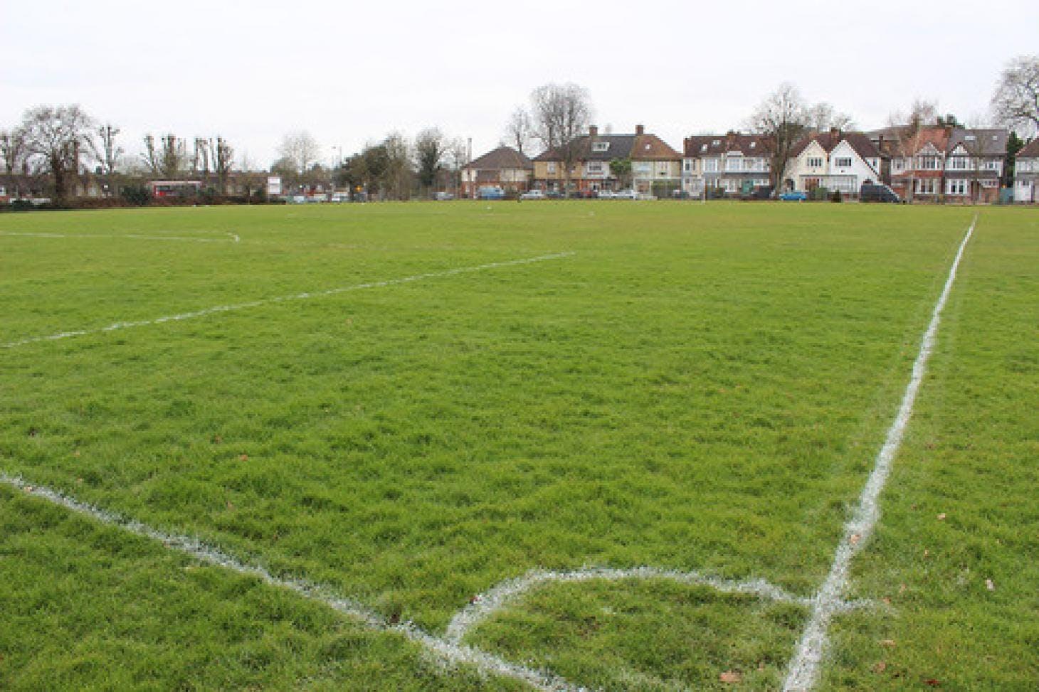Trinity School, Belvedere 11 a side | Grass football pitch