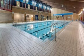 Canons Leisure Centre | N/a Swimming Pool