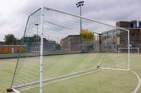 Ark John Keats Academy | Astroturf Football Pitch