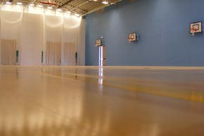 Dagenham Park Leisure Centre | Indoor Basketball Court