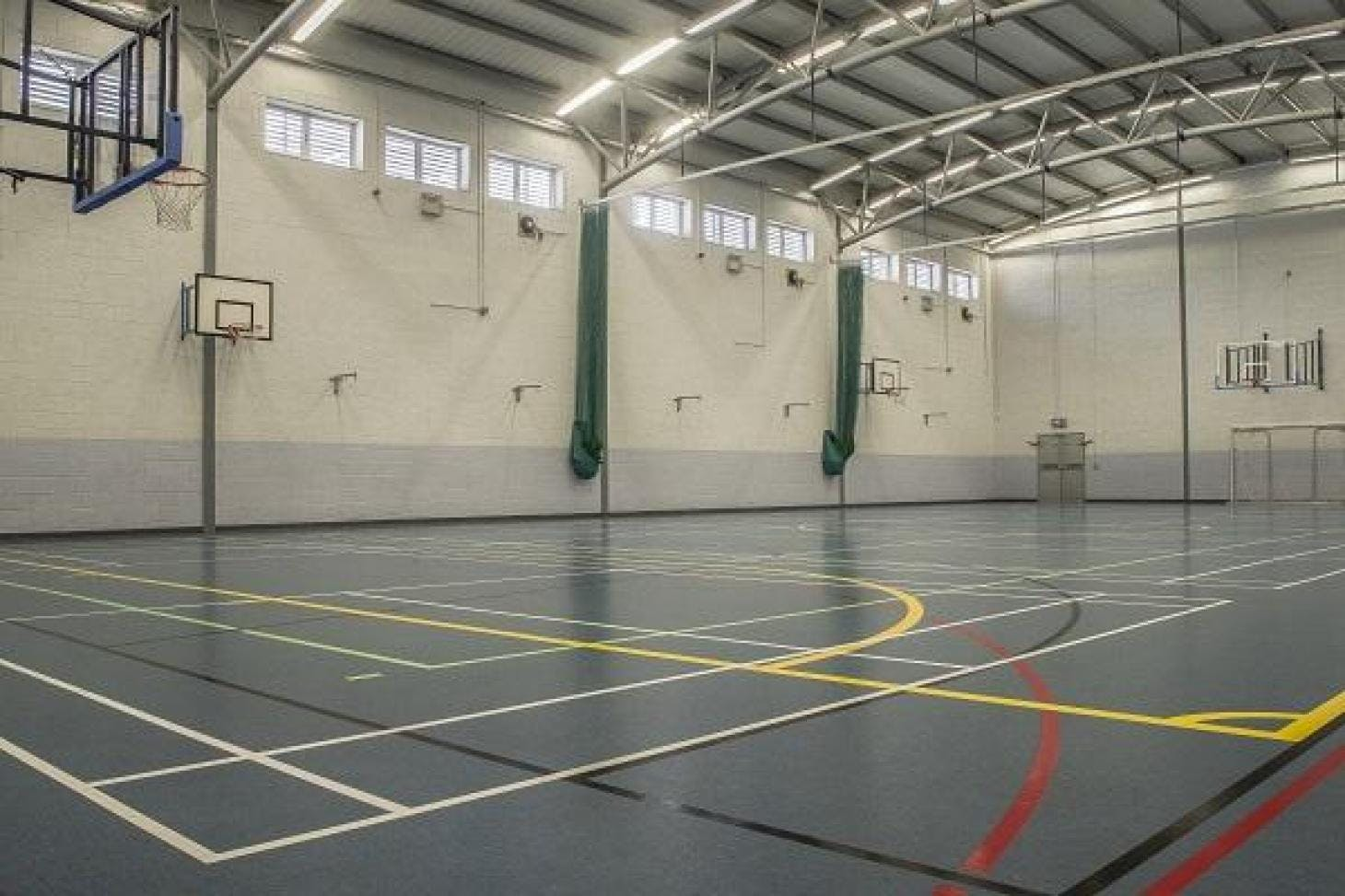 Corduff Sports Centre 5 a side | Indoor football pitch