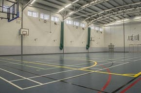 Corduff Sports Centre | Indoor Football Pitch