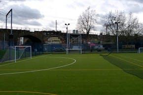 Camden Rhino Turf | Astroturf Football Pitch