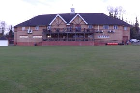 Holtwhites Sports and Social Club | Grass Football Pitch