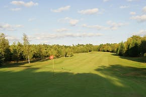 Woodcote Park Golf Club | N/a Golf Course