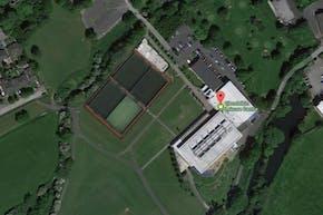 Clondalkin Leisure Centre | N/a Gym