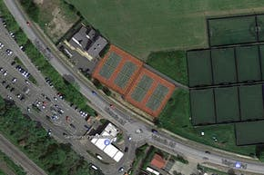 Queensmead Sports Centre | Hard (macadam) Netball Court