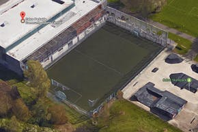 Cabra Parkside Community and Sports Centre | Astroturf Football Pitch