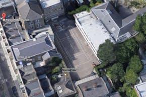 Francis Holland School | Hard (macadam) Netball Court