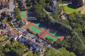 Shooters Hill Lawn Tennis Club | Hard (macadam) Tennis Court
