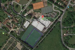Bisham Abbey National Sports Centre | 3G astroturf Hockey Pitch