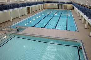 Camberwell Leisure Centre | N/a Swimming Pool