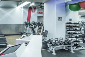 Fitness First Victoria Cardinal Place | N/a Gym