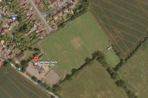 Caddington Sports and Social Club | Grass Football Pitch
