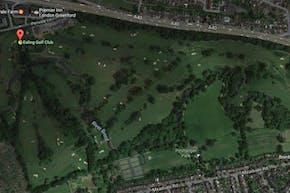 Ealing Golf Course | N/a Golf Course