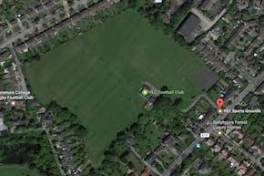 VEC Sports Grounds | Grass Football Pitch
