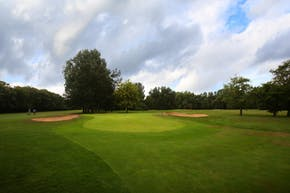 Ruislip Golf Club | N/a Golf Course
