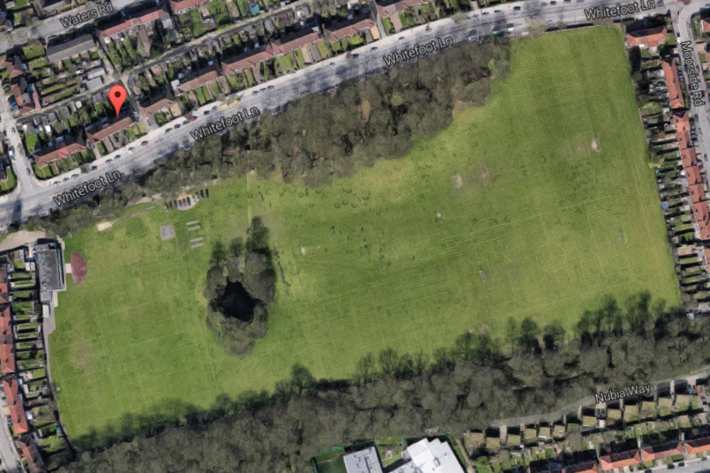 Bonus Pastor Catholic College Union | Grass rugby pitch