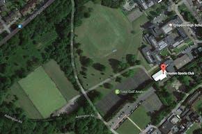 Croydon Sports Club | Astroturf Rugby Pitch