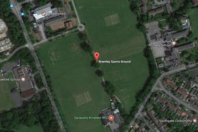 Bramley Road Sports Ground | Grass Rugby Pitch