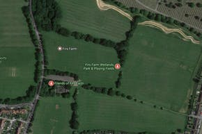 Firs Farm | Grass Rugby Pitch