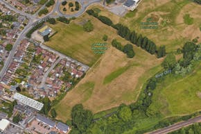 St Mary's Recreation Ground | Grass Rugby Pitch