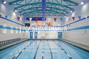 LA Fitness Great Portland Street | N/a Swimming Pool