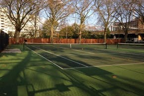 Archbishops Park | Hard (macadam) Tennis Court