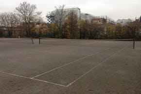 Ruskin Park | Hard (macadam) Tennis Court
