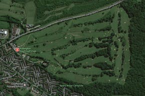 Addington Court Golf Centre | N/a Golf Course