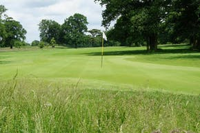 Luton Hoo Hotel Golf and Spa | N/a Golf Course