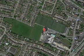 Parnell's GAA | Astroturf Football Pitch