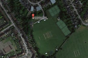 Brondesbury Cricket, Tennis & Squash Club | Grass Cricket Facilities