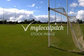 DIT Grangegorman | Grass GAA Pitch
