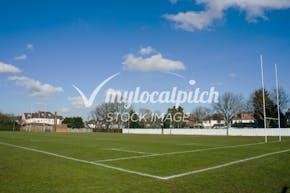 Watford Grammar School for Boys | Grass Rugby Pitch
