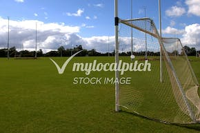 Trinity Gaels GAA Club | Grass GAA Pitch
