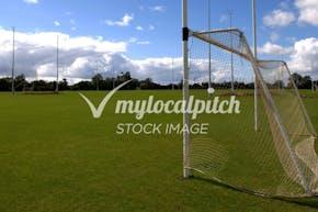Trinity Gaels GAA Club | Grass GAA Pitch