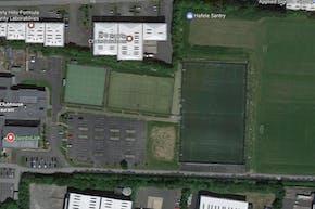 Sportslink | Astroturf Football Pitch