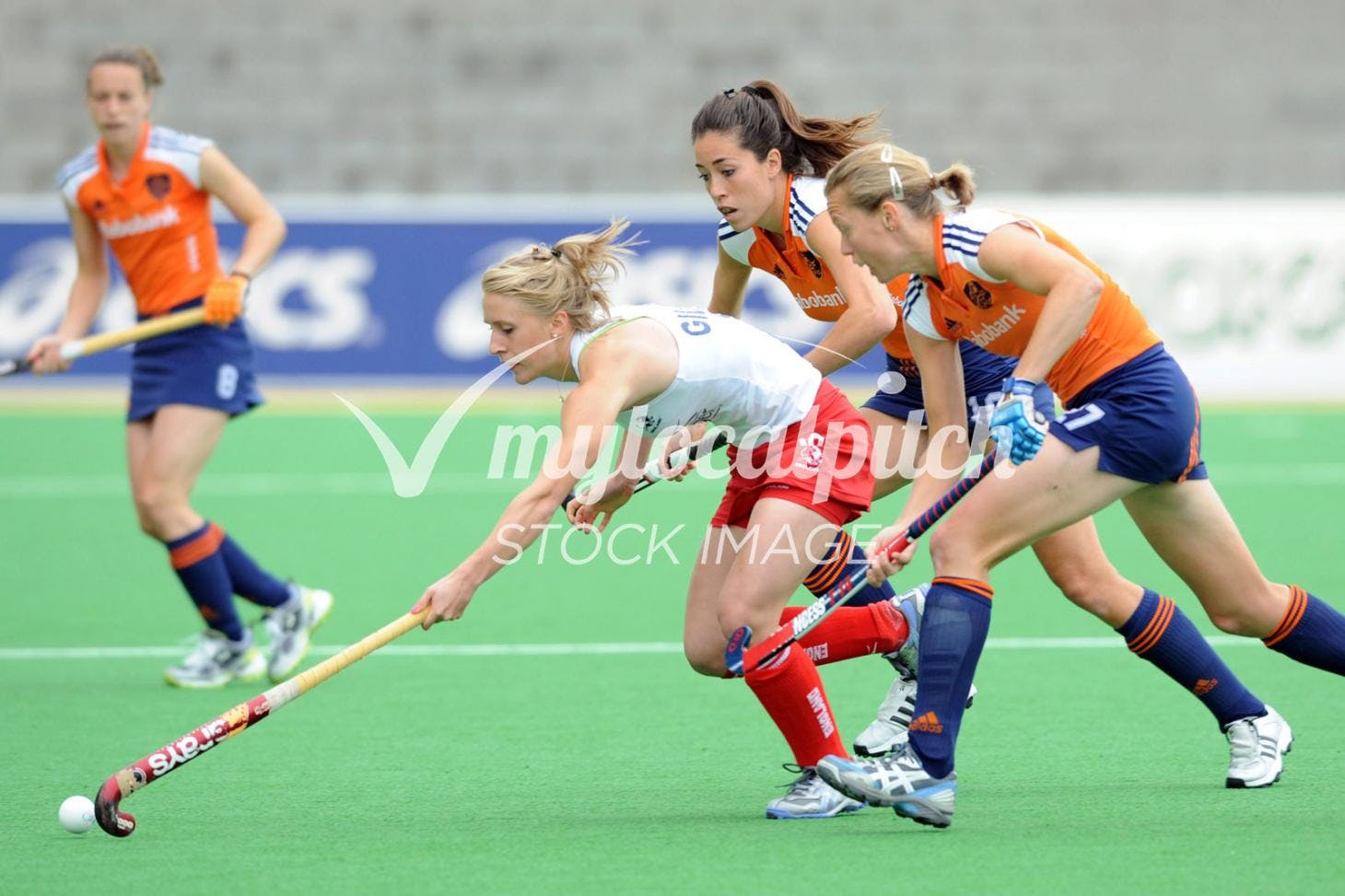 Langley Park Sports Centre Outdoor | Astroturf hockey pitch