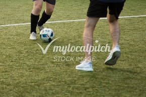 Maidenhead & Bray Cricket & Hockey Club | Grass Football Pitch