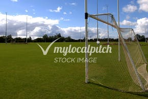 Cherryfield GAA Pitch | Grass GAA Pitch