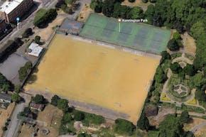 Kennington Park | Hard (macadam) Netball Court