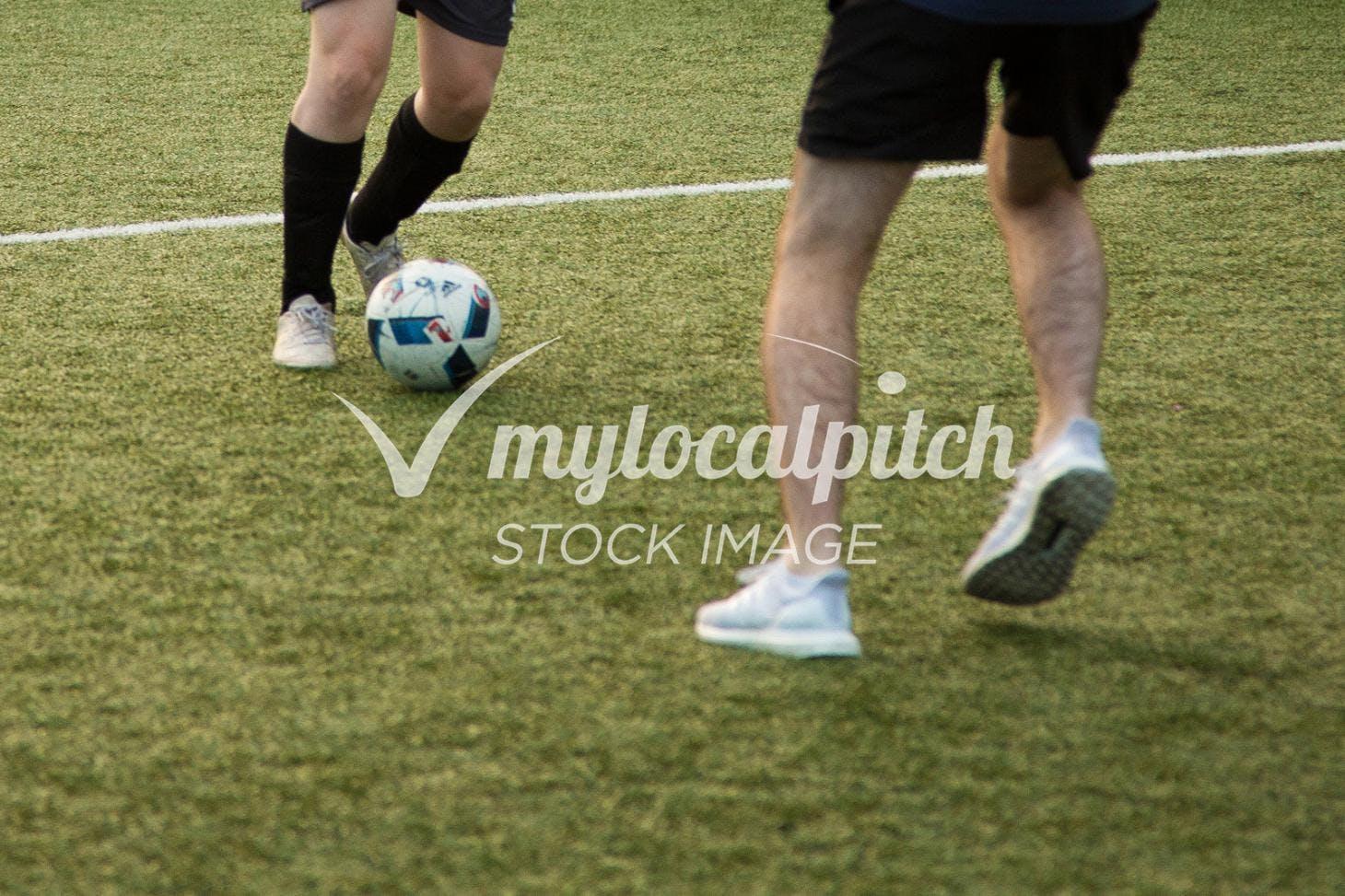 Little Harlington Playing Fields 11 a side | Grass football pitch