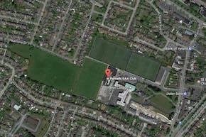 Parnell's GAA | Astroturf GAA Pitch