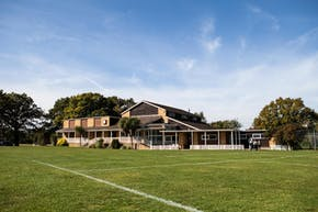 Trevor Bailey Sports Ground | Grass Cricket Facilities