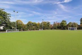 Dulwich College Sports Club | Astroturf Hockey Pitch