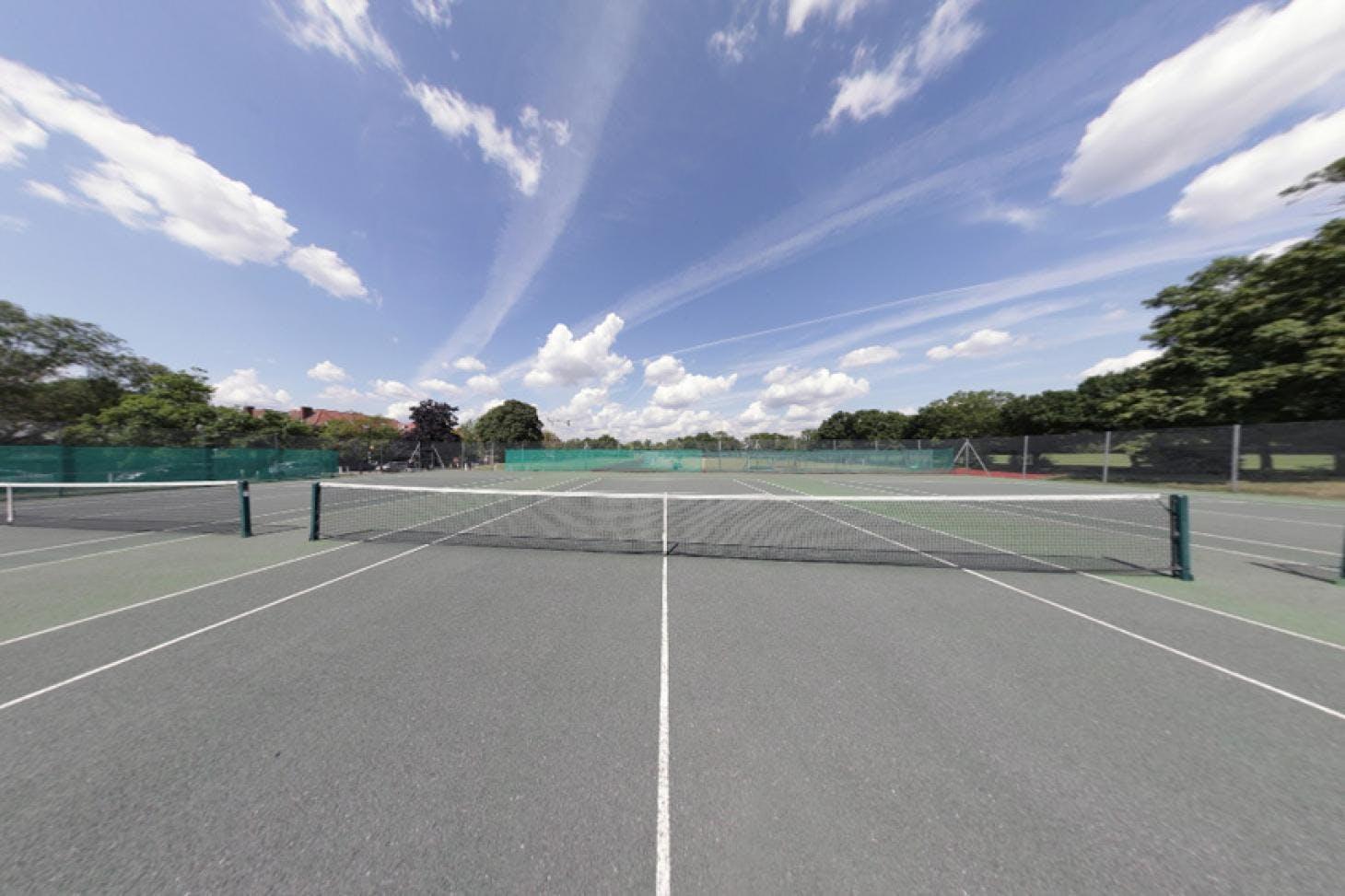 Dulwich College Sports Club Outdoor | Hard (macadam) tennis court