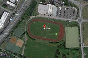 ALSAA | Artificial Athletics Track
