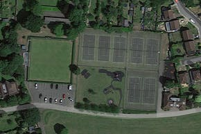 Carlisle Park | Hard (macadam) Tennis Court