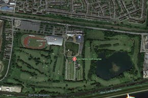 Lee Valley Golf Course | N/a Golf Course